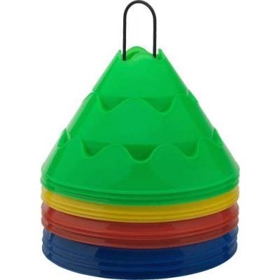 Маркировочные фишки Пирамида 12шт