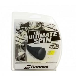 Струны теннисные Babolat RPM BLAST ROUGH 1,25/12 м (жёлтые)