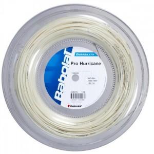 Струны теннисные  Babolat PRO HURRICANE 1,30мм/200 м