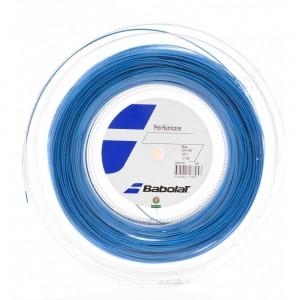 Струны теннисные  Babolat PRO HURRICANE 1,25/200 м (синие)