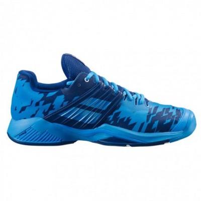 Кроссовки теннисные Babolat PROPULSE FURY ALL COURT M (синий)