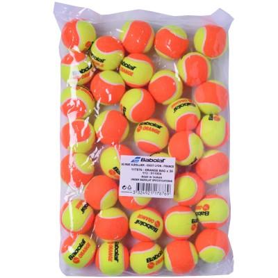 Мячи  теннисные  Babolat Orange Bag (36 шт.)