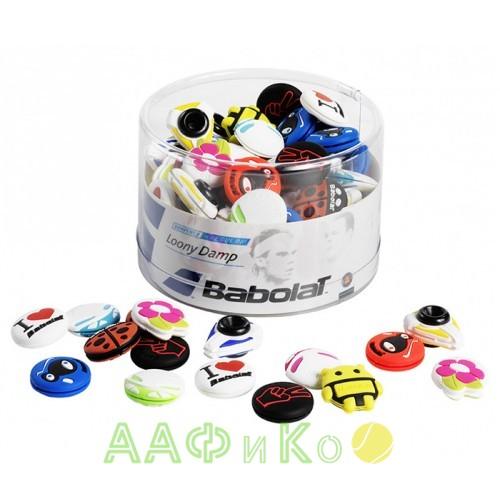 Виброгаситель для теннисной ракетки Babolat LOONY DAMP BOX X75