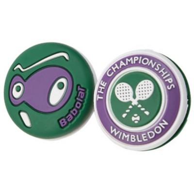 Виброгаситель для теннисной ракетки Babolat LOONY DAMPX2 WIM