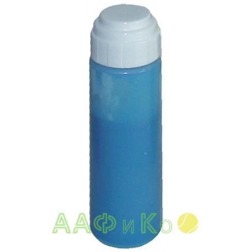 Маркер (чернила)  для трафарета синий