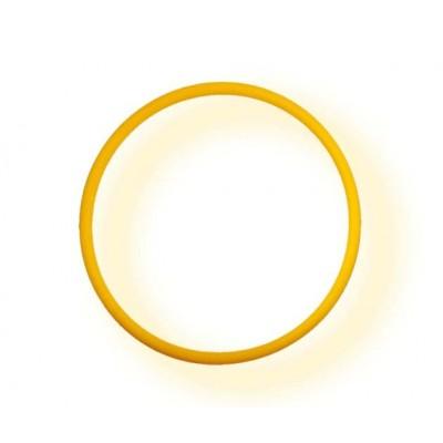 Браслет энергетический Power Band No. 4 LARGE желтый
