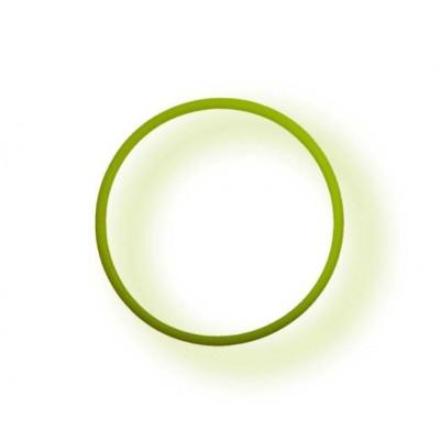 Браслет энергетический Power Band No.4 SMALL зеленый