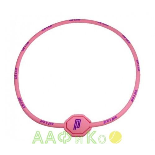 Браслет энергетический Energy Choker WOMAN розовый