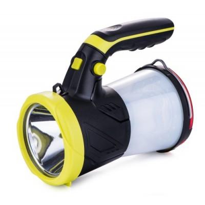 Многофункциональнальный поисковый фонарь / Лампа для кемпинга