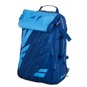 Рюкзак-сумка для теннисных ракеток  Babolat BACKPACK PURE DRIVE 2021 (синий)