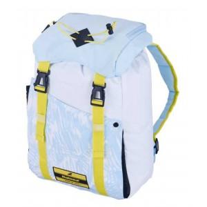 Рюкзак-сумка для теннисных ракеток  Babolat BP CLASSIC JUNIOR GIRL (белый/голубой/салатовый)