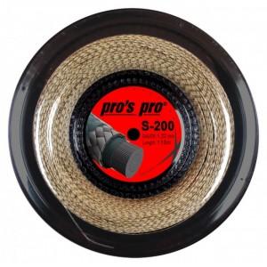 Струны для сквош Pros Pro S-200 110м