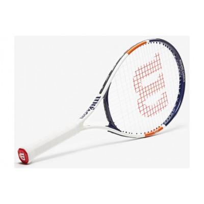 Ракетка теннисная Wilson Roland Garros Elite 26