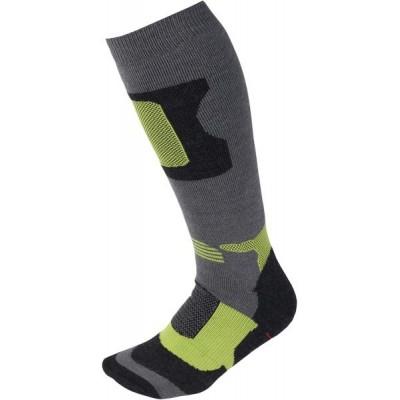 Носки спортивные лыжные шерстяные Pros Pro Skisocken Wool  43 - 46