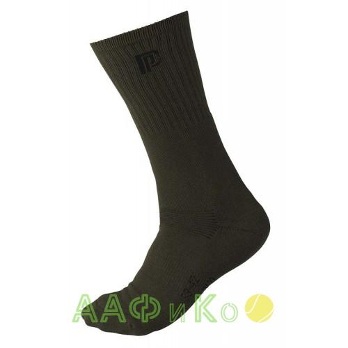 Носки спортивные Pros Pro Allroundsocken зеленые 39 - 42