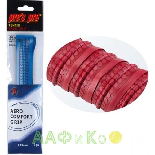 Намотка Pros pro Aero Comfort Grip белая