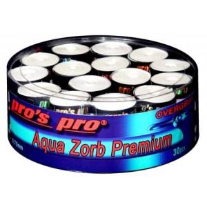 Намотка Pros Pro Aqua Zorb Premium 30шт/уп белая