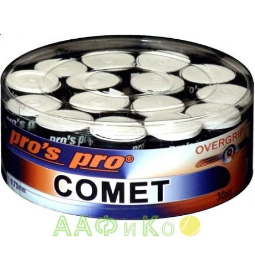 Намотка Pros Pro Comet Grip 30 шт/уп белые