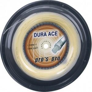 Струны для сквош Pros Pro Dura Ace 110м natur