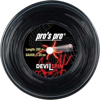 Струны теннисные Pros Pro DEVIL SPIN 12 м