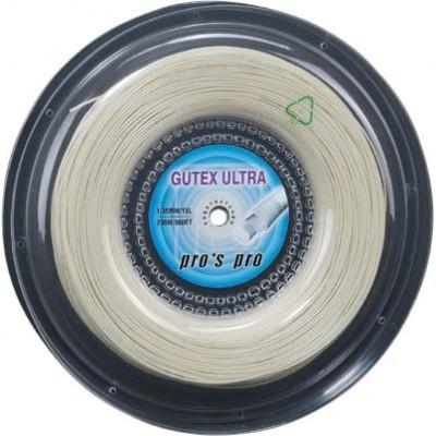 Струны теннисные Pros Pro Gutex Ultra 200м 1.35мм