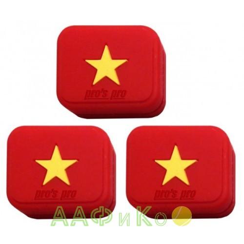 Виброгаситель Vibra Stop Vietnam 3шт/уп