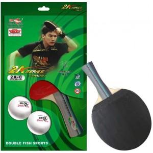 Ракетка для настольного тенниса  Double Fish 2A-C