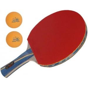 Ракетка для настольного тенниса Double Fish 5A-C