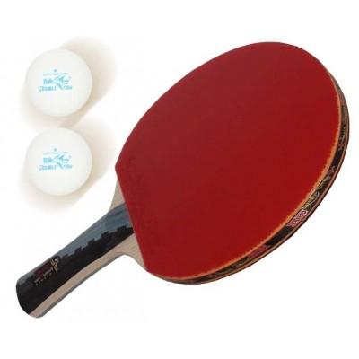 Ракетка для настольного тенниса Double Fish 6A-C