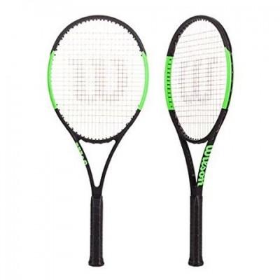 Ракетка теннисная Wilson Blade 104 (без струн)