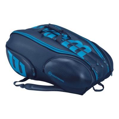 Чехол-сумка для ракеток Wilson VANCOUVER 15 PACK BLBL