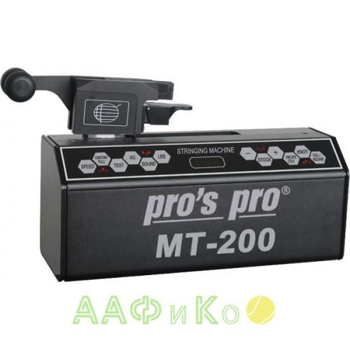 ЭЛЕКТРОПРИВОД  MT-200°