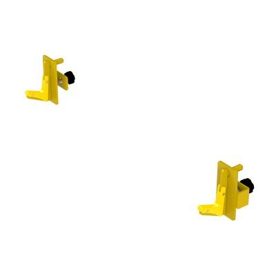 Крюки для штанги 100х50 (пара)