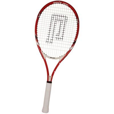 Ракетка теннисная Pros Pro RX-102 rot L 3