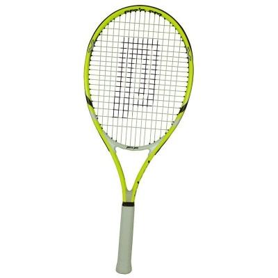 Ракетка теннисная Pros Pro RX-102 lime L 3