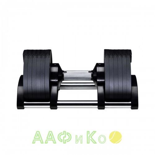 Гантель DHZ с регулируемым весом, 20 кг