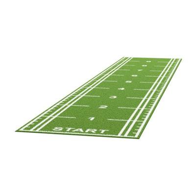 Искусственный газон (трава) DHZ для функционального тренинга с разметкой 2x10