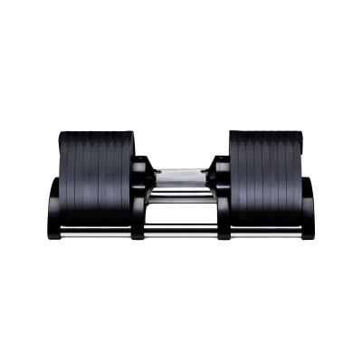 Гантель DHZ с регулируемым весом, 32 кг