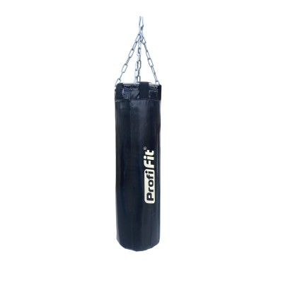 Мешок боксерский Profi-fit, размер 940х300мм, вес 40кг (рез.крошка)