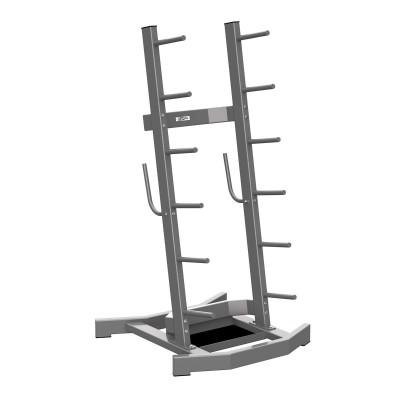 Стойка для фитнес штанг PROFI-FIT 5402C mini