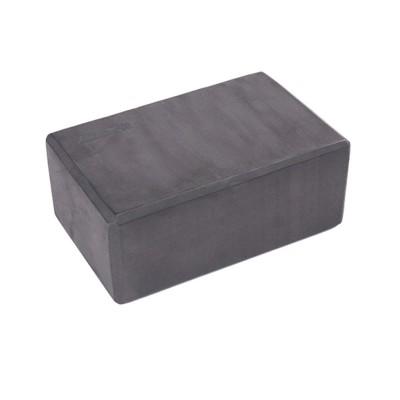 Блок для йоги PROFI-FIT ,черный