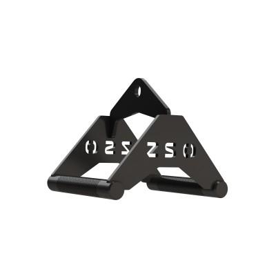 Рукоятка для тяги к животу (узкий параллельный хват), ZSO-6006