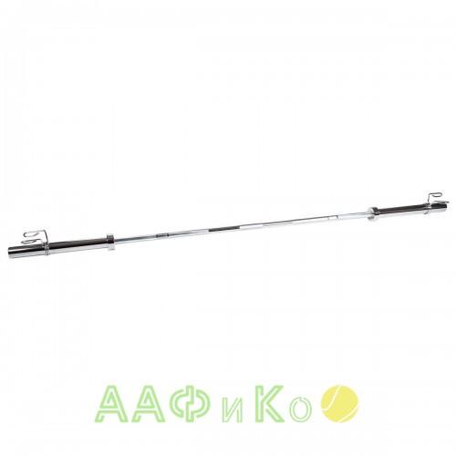 Гриф для штанги ZSO, D-50, L2200, до 500 кг