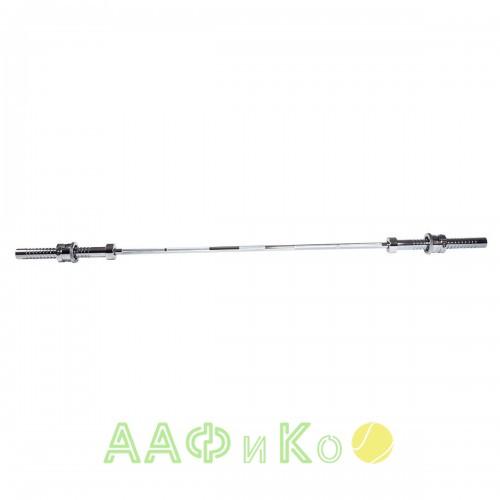 Гриф для штанги ZSO, усиленный, сложный, D-50, L2200, до 500 кг