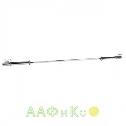Гриф для штанги ZSO, D-50, L2200, до 250 кг