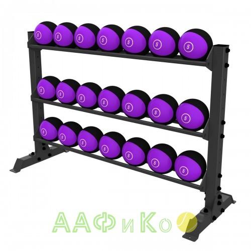 A-0153 Стойка для хранения оборудования (мячи)