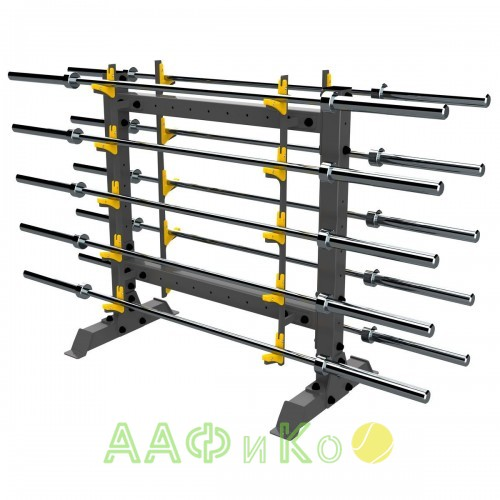 A-0154 Стойка для хранения оборудования (грифы)