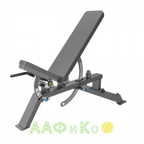 A-3039 Скамья универсальная, мобильная (Super Bench)