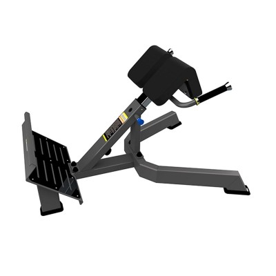 A-3045 Тренажер для разгибания спины. Гиперэкстензия (Back Extension)