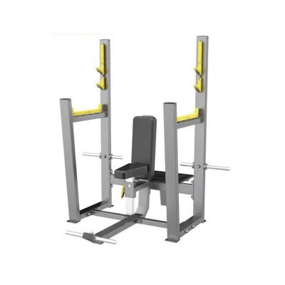 A-3051 Скамья для вертикального жима штанги (Olympic Seated Bench)